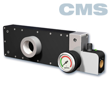 Multi-stage ejectors CMS COVAL