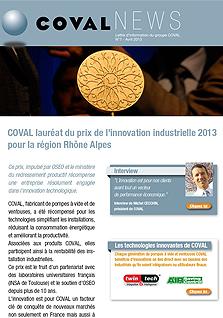 Coval News n°7