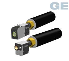 Pompe à vide grand débit pour imprimerie-graphique GE COVAL