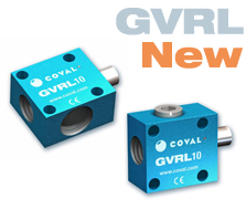 NEW GVRL EJECTOR FITTINGS